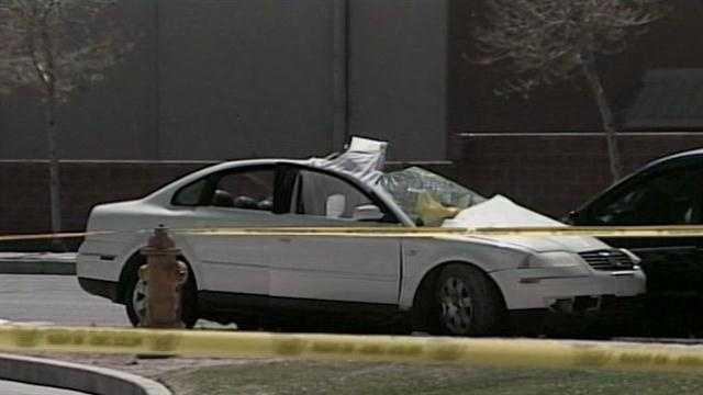 Jackson to spend life behind bars after fatal crash