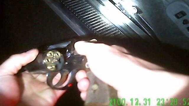 Lapel video documents wild arrest