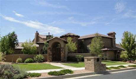 Take a tour of this $1.9M Albuquerque, NM home with four bedrooms, five bathrooms, and over 5,000 sq ft featured on realtor.com