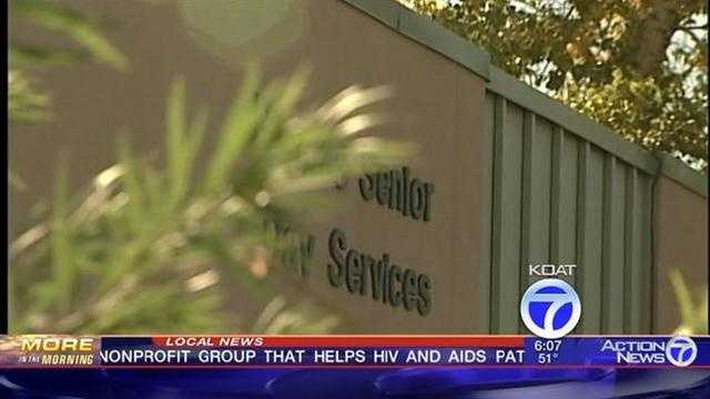 The city hopes some new incentives will get more people to visit and join several senior centers.