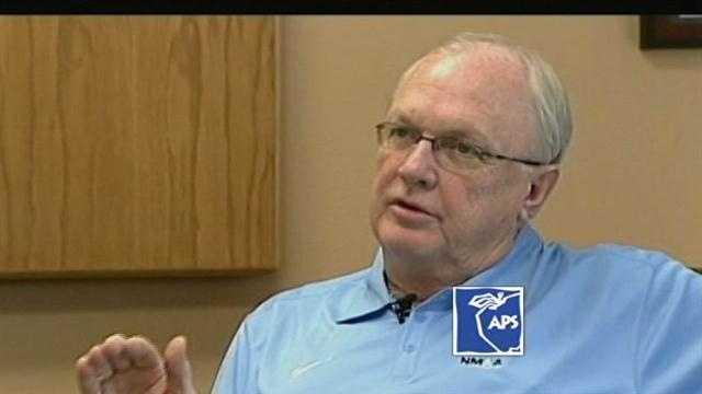 Winston Brooks gets pension bump