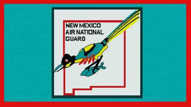 New Mexico Air National Guard