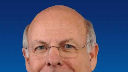 Steve Pearce, R-N.M., is running for Congress in New Mexico's 2nd District. He currently holds the seat.