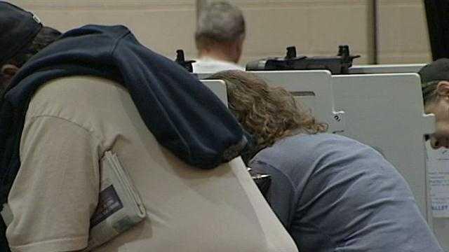 Rio Rancho voting problems