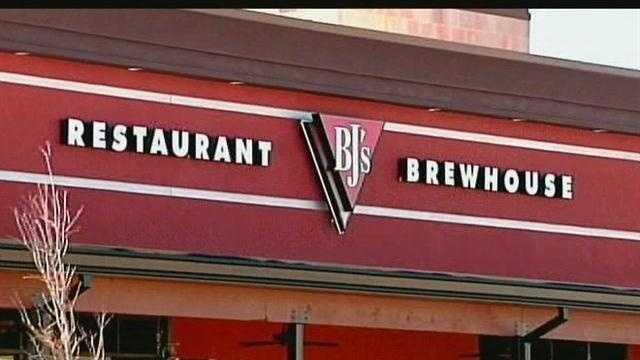 Police: Man who trashed restaurant was drunk