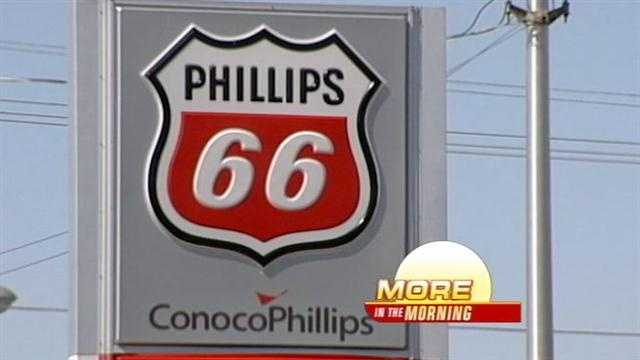Several Phillips 66 stations around Albuquerque are back up and running thanks to new management.