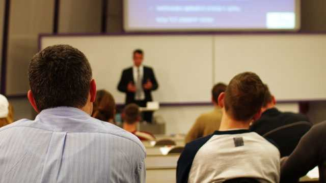 Smartest Colleges - Generic