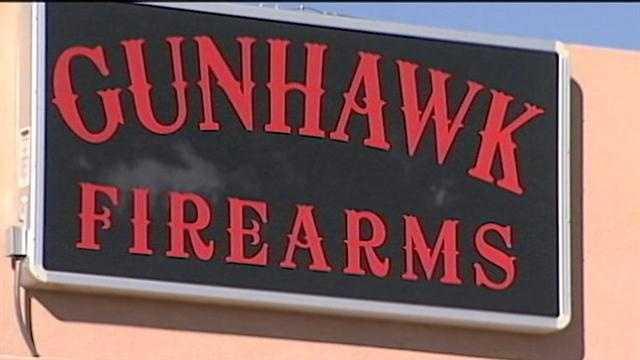 Gun store hosting controversial coyote hunt