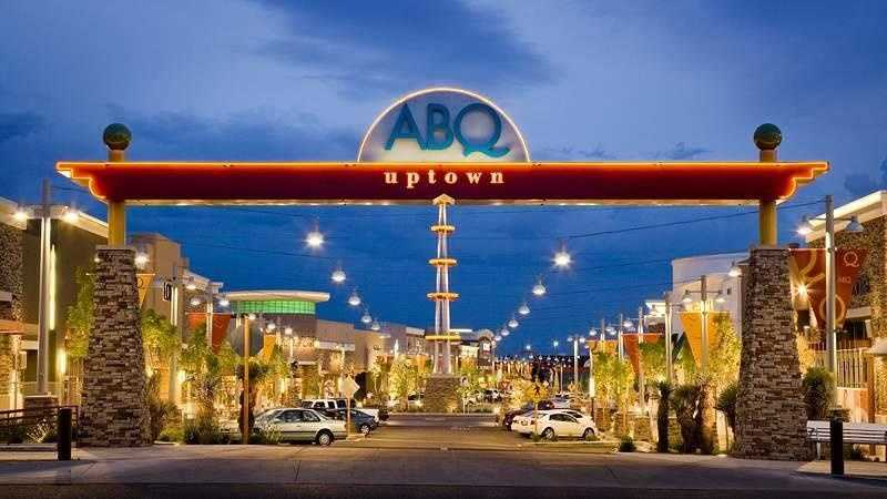 ABQ Uptown opens at 9 a.m. on Black Friday