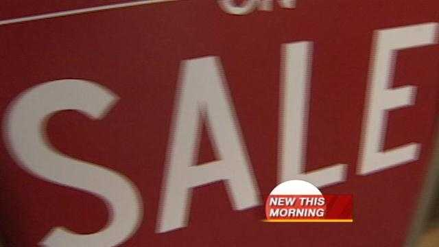 Many stores will begin their sales tonight, but not everyone agrees with the early sales.