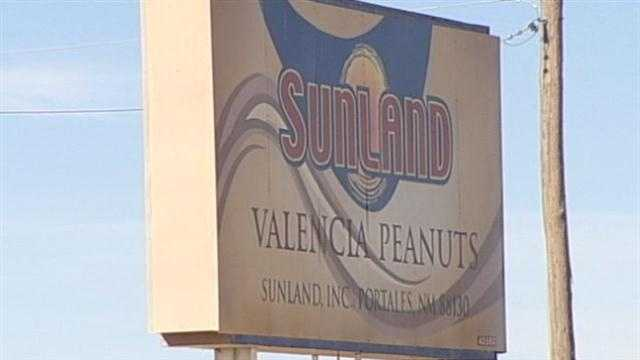 Sunland faces problems