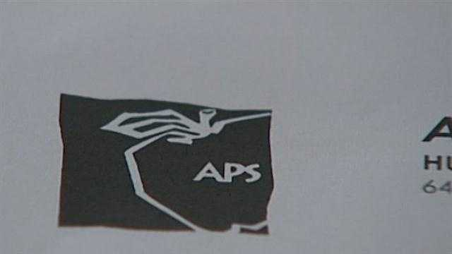 �A woman who works as a clerk with APS was told that the district had overpaid her, and money was going to start coming out of her paycheck.  But the woman claims she was never overpaid and wants answers.