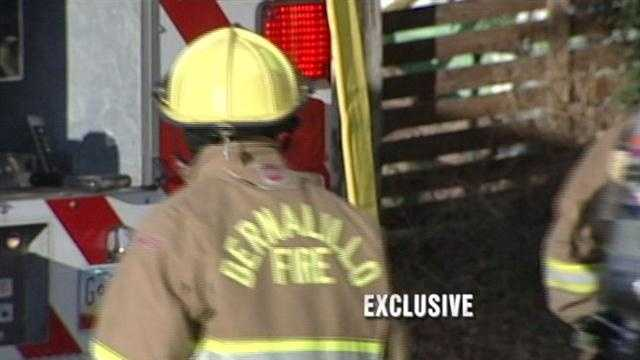A whistle blower is promising to expose what he calls a lack of leadership at the Bernalillo County Fire Department.