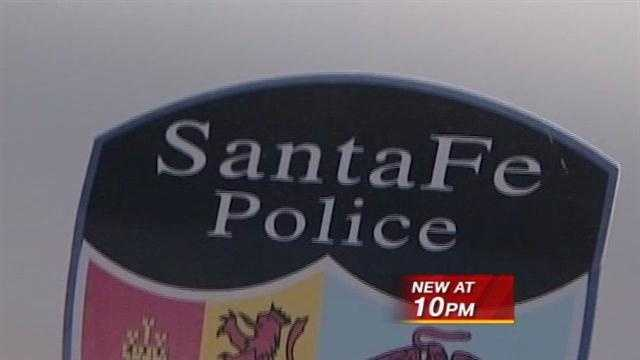 A former Santa Fe police officer is accused of harassing, stalking, and abusing women. And now those women want him to pay.