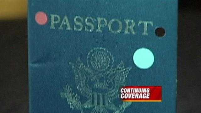 Which form of ID will New Mexicans needs to travel come mid-January? The Sunport says it wants to give you a definite answer, but can't. They blame homeland security, saying the agency won't tell them what's coming.