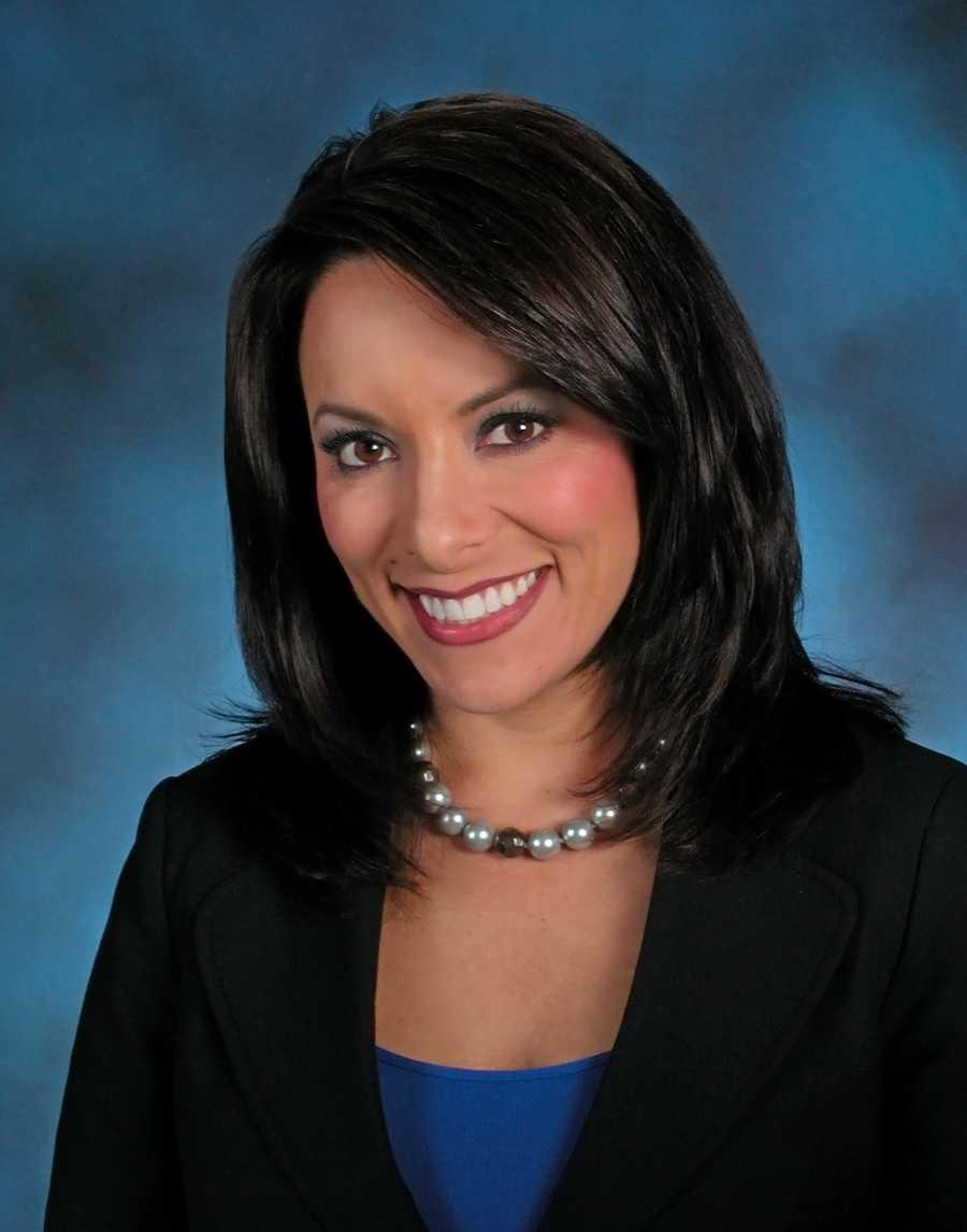 Action 7 News anchor Marisa Maez remembers Christmas 1981.