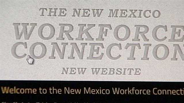 Thousands of unemployed New Mexicans know how long and tedious it can be to file a claim with the department of workforce solutions. But just in time for the new year the department is giving their website a makeover.