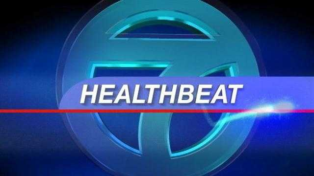 On the Healthbeat, Doctor Ramo shows us how we can avoid gaining weight during the holiday season.