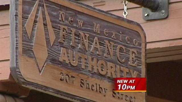 A fraudulent audit that landed New Mexico's finance authority in hot water in places as far away as Wall Street, has set the stage for some major reforms.