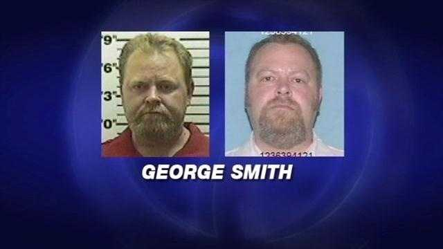 Police say the number of pharmacies a former cop is accused of robbing for drugs continues to grow. We've learned that 43 year old George Smith is now in stable condition after overdosing last weekend. But he's also facing more charges from another state.