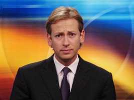 Reporter Todd Unger left a few days ago, heading to Dallas where he will join former KOAT anchor Cynthia Izaguirre.