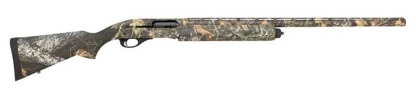 Gun No. 5: REMINGTON  11-87. Serial Number: TL072669  (SHOTGUN/SEMI 20 GA)