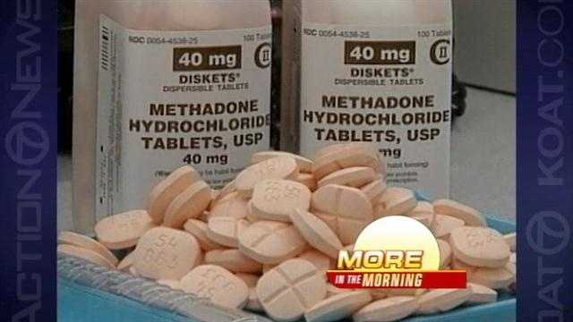 Medical experts say addicts could turn back to a life of crime if they have no access to the medication.