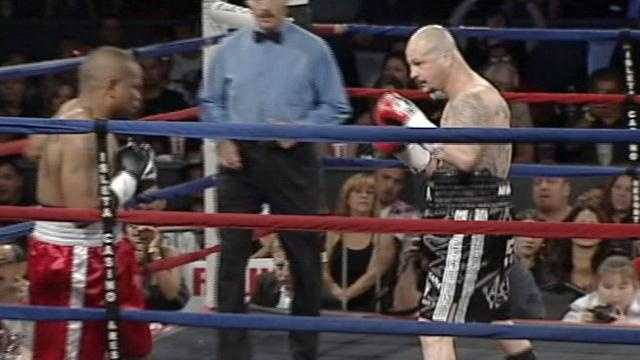 The Albuquerque City Council decided whether or not to name a gym after boxer Johnny Tapia. He passed away in May 2011.
