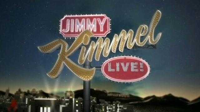 Jimmy Kimmel Live moved to its new time slot at 11 p.m. on Tuesday night on KOAT-TV. Nightline can now be seen at midnight on KOAT.