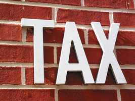 4.Corporate tax cuts