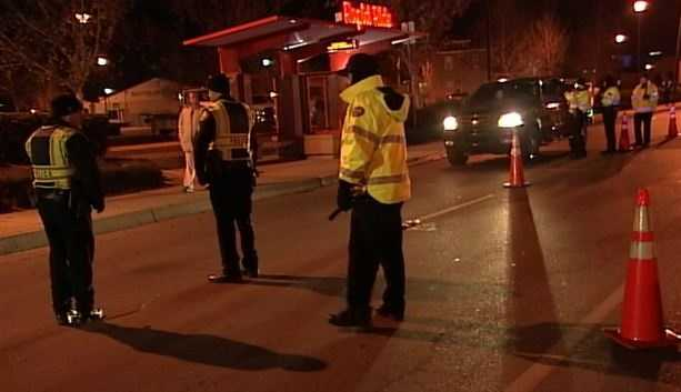 5. Possible changes to DWI laws: