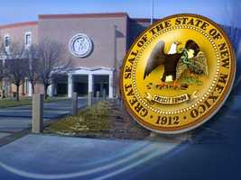 Take a look at some big issues that lawmakers will discuss during this year's legislative session in Santa Fe.