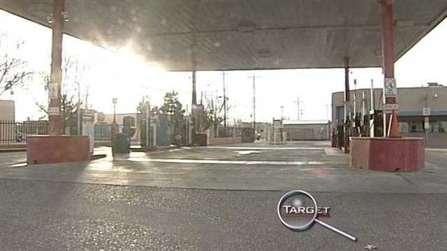 After Target 7 uncovered hundreds of gallons of fuel that you paid for had vanished, Albuquerque leaders say they now have a fool proof way to make sure nobody can steal city gas.