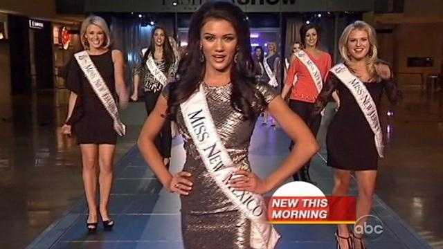 Miss New Mexico Scholarship Program in Need of Participants