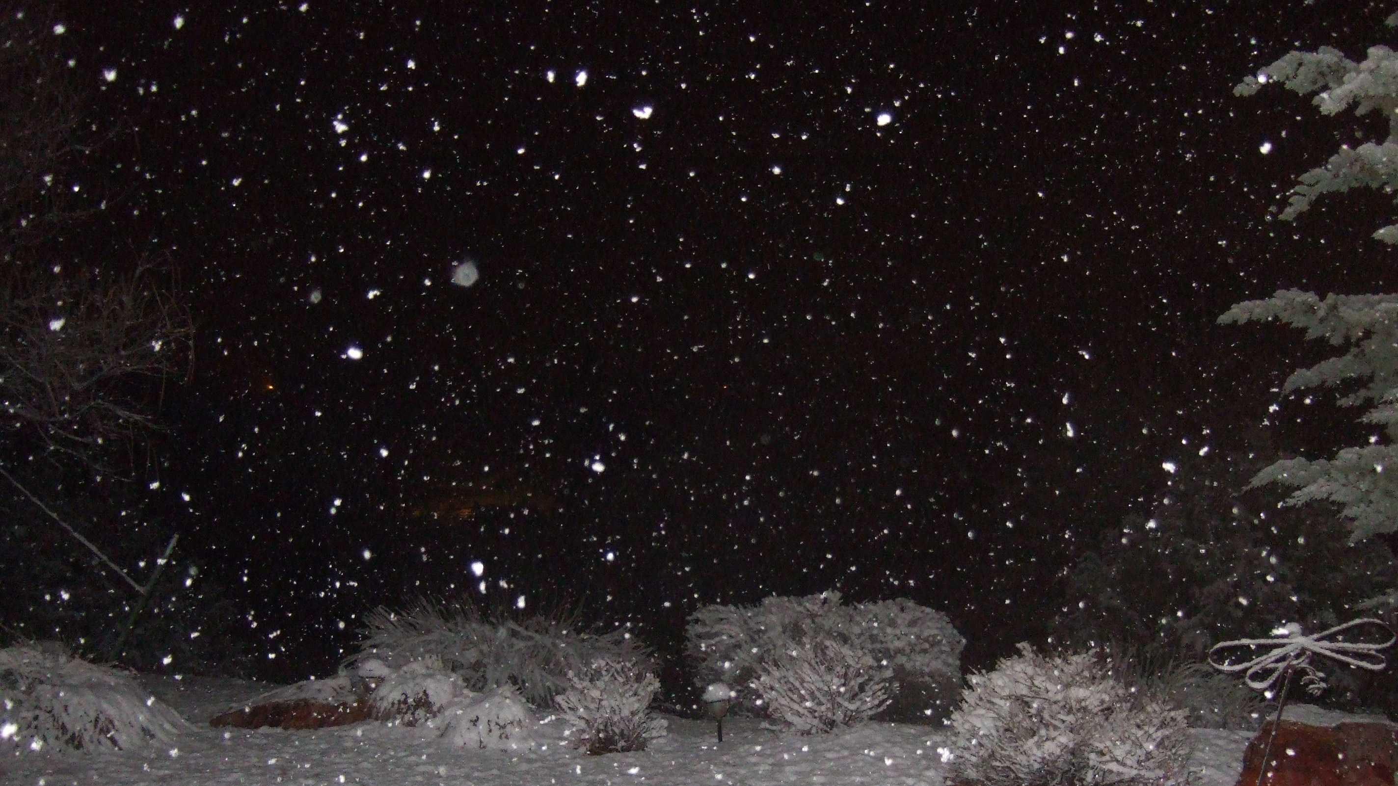 u local snow jan 29