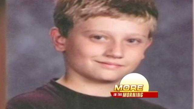 Four rallies will be held Wednesday in honor of what marks Dylan Redwine's 14th Birthday.