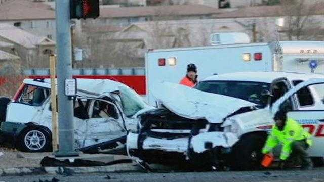 Police identify Sgt. involved in fatal crash