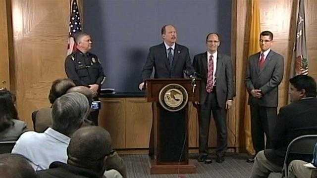 Meeting to center on DOJ probe into APD