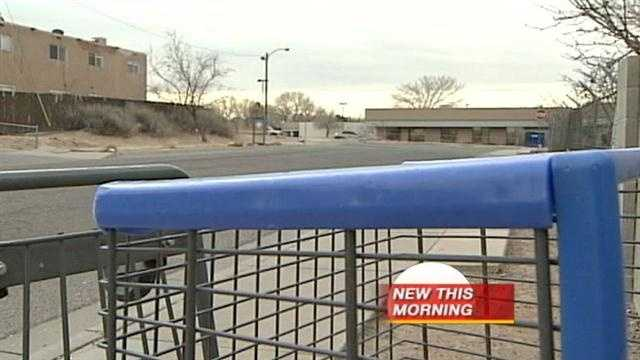 Residents Fed Up With Shopping Carts in Neighborhood