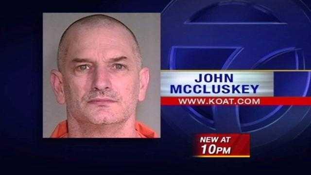 John McCluskey
