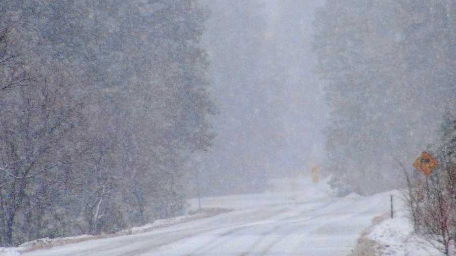 The winter of 2012-2013 is on track to be one of the worst for snowfall in Albuquerque's history, according to the National Weather Service.