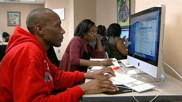 Not enough diversity in the classroom African American students makes up less than three percent of the student body at UNM. As action seven news reporters Melissa Colorado found out, school officials are taking action to change that number.