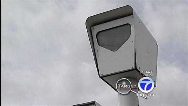 RedFlex to sue red-light runners in Albuquerque