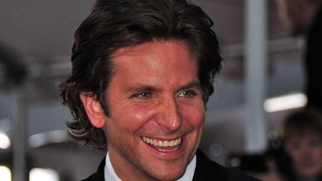 Bradley Cooper, 2013 Oscars