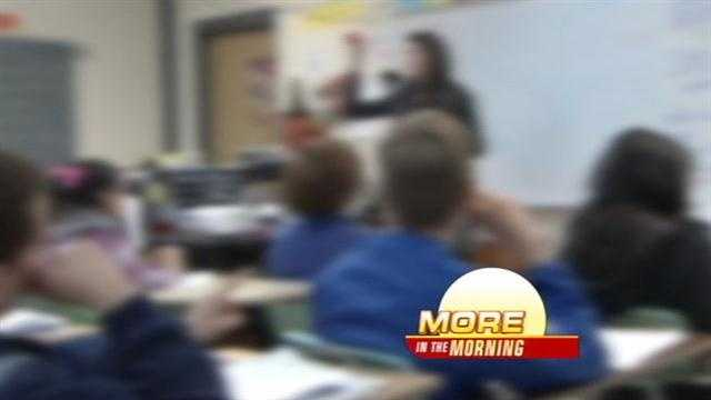 New Mexico One of the Worst States for Teacher Absenteeism