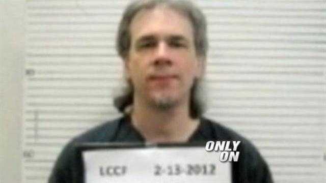 Man reveals plot to kill pop star.