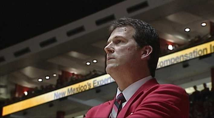 He's been the leader of the New Mexico Lobos for the past six seasons, but how much do you really know about Steve Alford. Check out these 20 facts about the successful head coach.