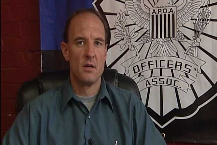 "Greg Weber, Albuquerque Police Officer Association President: ""It was a surprise, but we are supportive of the chief and we want to thank him for his years of service… We do think his absence will be missed. He is a forward thinking and innovative police chief."""