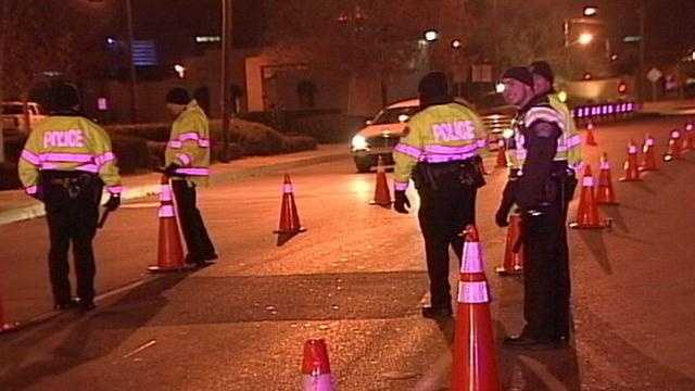 Sobriety checkpoints are a common sight in most parts of Albuquerque, unless you live in the Northeast Heights.