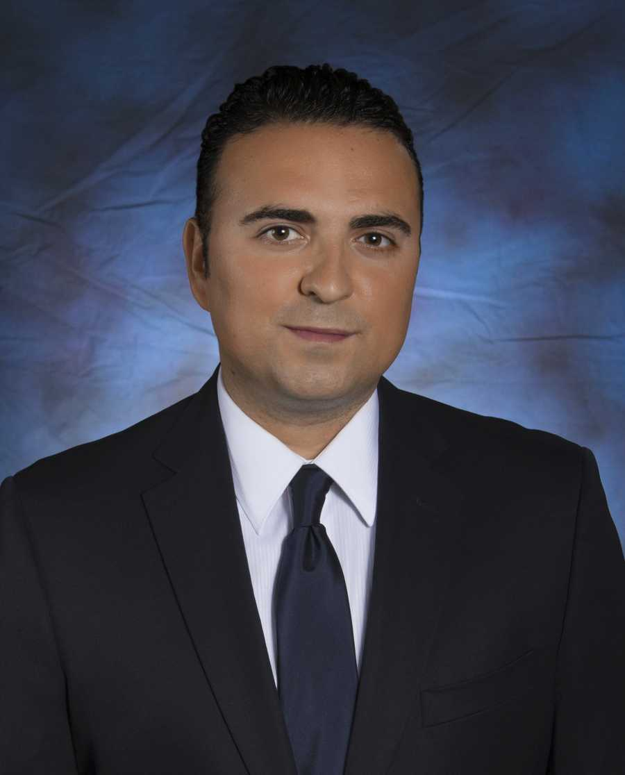Action7 Sports Director Orlando Sanchez joined KOAT in 2012. Check out some fun facts about him.